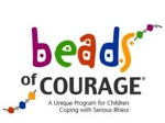 Logo for Beads of Courage, Inc.